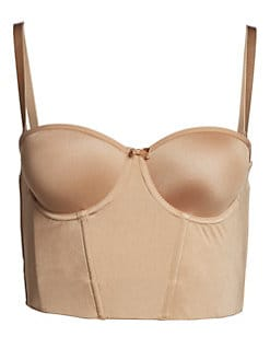 Le Mystere - Soiree Short-line Bustier