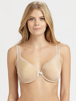 Le Mystere - Comfort Chic Bra