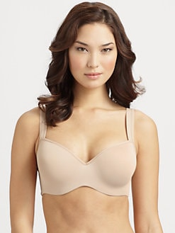 Le Mystere - Full-Figure Dream T-Shirt Bra