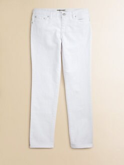 Ralph Lauren - Girl's Skinny Jeans