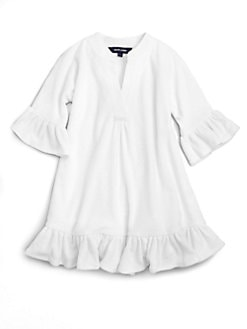 Ralph Lauren - Toddler's & Little Girl's Terry Cloth Coverup