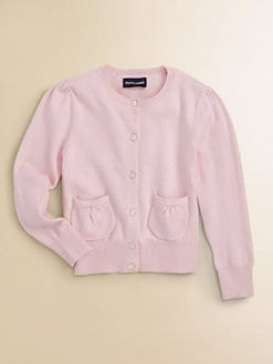 Ralph Lauren - Toddler's & Little Girl's Cardigan