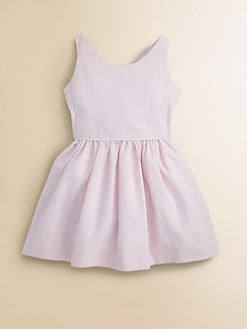 Ralph Lauren - Toddler's & Little Girl's Seersucker Dress