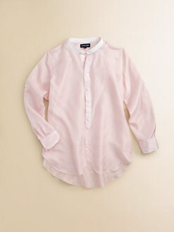 Ralph Lauren - Girl's Silk Tunic