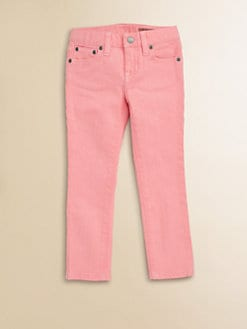 Ralph Lauren - Toddler's & Little Girl's Skinny Jeans