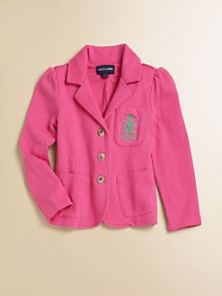 Ralph Lauren - Toddler's & Little Girl's Blazer