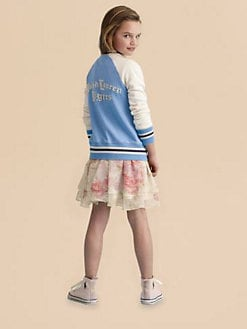 Ralph Lauren - Girl's Varsity Jacket