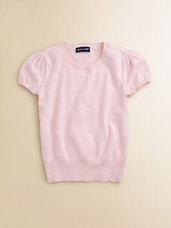 Ralph Lauren - Girl's Cotton Sweater