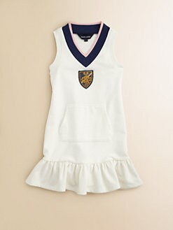 Ralph Lauren - Toddler's & Little Girl's Dress