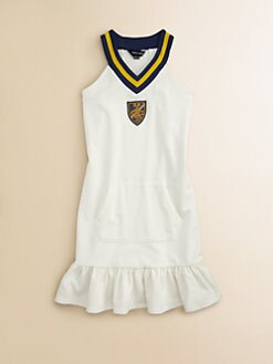 Ralph Lauren - Girl's Dress