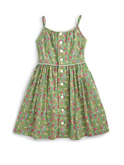 Ralph Lauren - Toddler's & Little Girl's Floral Dress