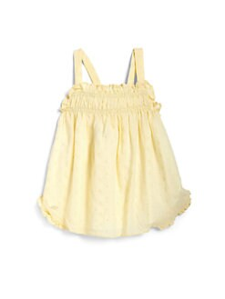 Ralph Lauren - Toddler's & Little Girl's Summer Camisole Top