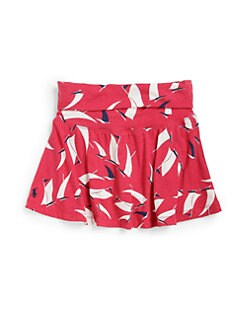 Ralph Lauren - Toddler's & Little Girl's Sailboat Skirt