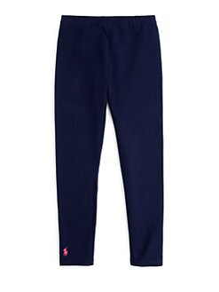 Ralph Lauren - Girl's Leggings