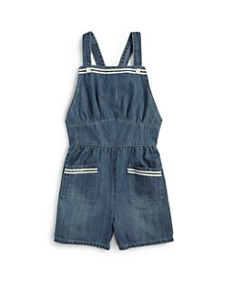 Ralph Lauren - Girl's Vintage Sailor Romper