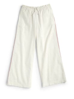 Ralph Lauren - Girl's Linen Pants