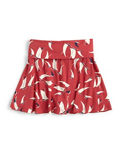 Ralph Lauren - Girl's Sailboat Skirt