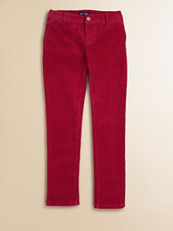 Ralph Lauren - Girl's Skinny Corduroy Pants