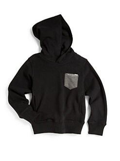 Diesel - Toddler's & Little Boy's Fleece Hoodie