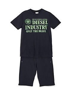 Diesel - Boy's