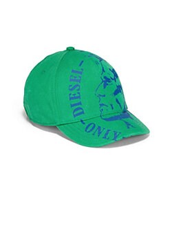 Diesel - Little Boy's Fiabel Baseball Cap