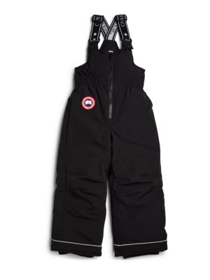 Toddler's & Little Kid's Down Snow Pants