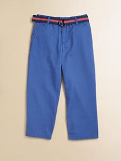 Hartstrings - Toddler's & Little Boy's Woven Pants