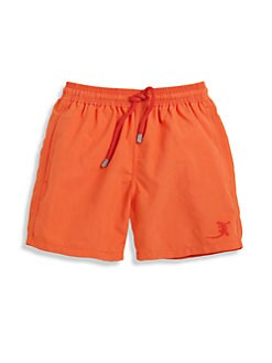 Vilebrequin - Little Boy's Water Reactive Swim Trunks