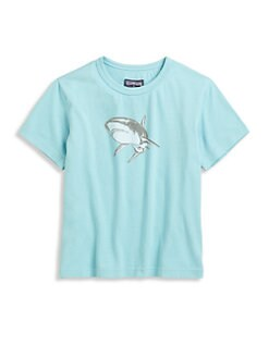 Vilebrequin - Little Boy's Shark Tee