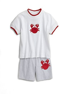 Florence Eiseman - Toddler's & Little Boy's Crab Tee