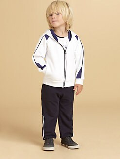 Armani Junior - Toddler's & Little Boy's Two-Piece
