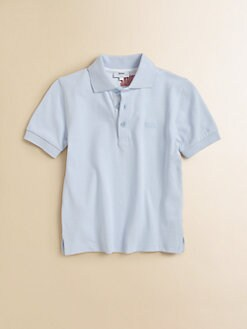 Hugo Boss - Little Boy's Solid Pique Polo