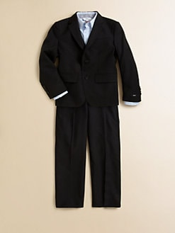 Hugo Boss - Little Boy's Suit Jacket