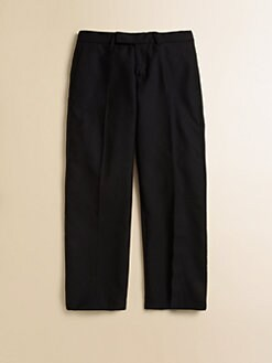 Hugo Boss - Little Boy's Suit Pants