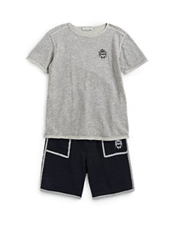 Dolce & Gabbana - Toddler's & Little Boy's Bermuda Shorts