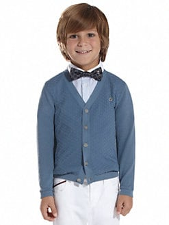 Gucci - Little Boy's Cardigan