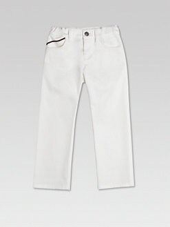 Gucci - Little Boy's Stretch Denim Pants
