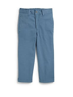 Oscar de la Renta - Toddler's & Little Boy's Twill Trousers