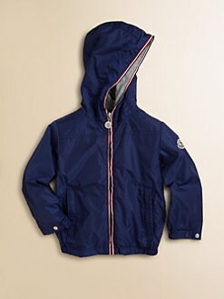 Moncler - Toddler's & Little Boy's Knit-Lined Jacket