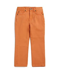 7 For All Mankind - Toddler's & Little Boy's Standard Jeans