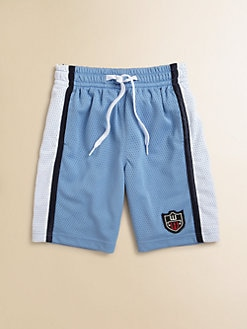 Wes & Willy - Boy's Mesh Shorts