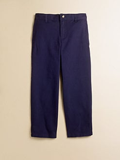Hartstrings - Toddler's & Little Boy's Twill Pants