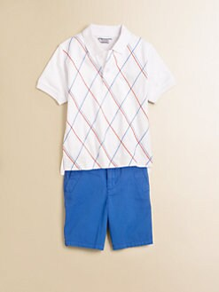 Hartstrings - Toddler's & Little Boy's Polo Shirt