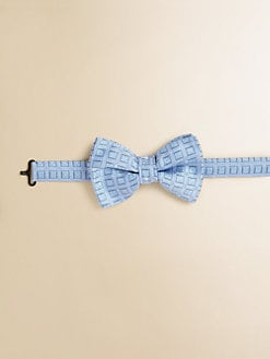Hartstrings - Toddler's & Little Boy's Silk Bow Tie