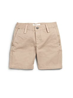 Diesel - Little Boy's Gabardine Shorts