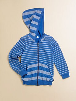 Splendid - Toddler's & Little Boy's Striped Hoodie