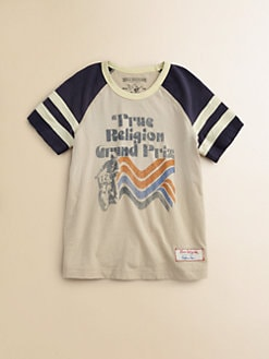 True Religion - Boy's 