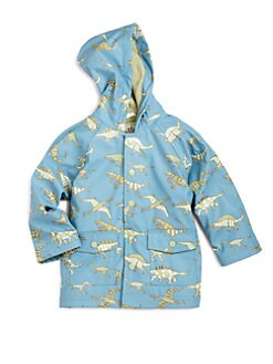Hatley - Toddler's & Little Boy's Dino Raincoat