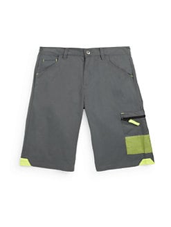 DKNY - Toddler's & Little Boy's Solar Shorts