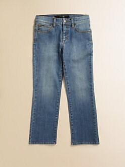 Joe's - Toddler's & Little Boy's Rebel Jeans